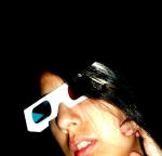 3-D Glasses ID by sSTARRMa