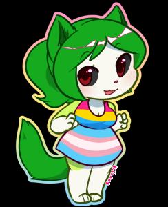 MidoriKuroba's Profile Picture