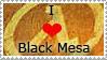 I Love Black Mesa by Wesker-Chick
