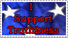 I Support Truthiness by Wesker-Chick