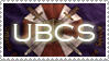 UBCS Stamp by Wesker-Chick