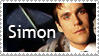 Simon Stamp by Wesker-Chick