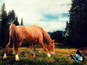 Anastasia by DaisyDotz96