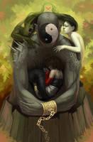 Whisper by Lizzy-John