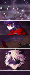 What Now comic by Clovercard