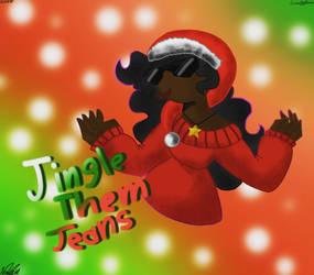 Merry Christmas ya! by Galaxyrainbowgirl