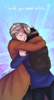 [YOI] EngageMEANT-TO-BE by Jeroine