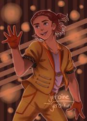 [YOI] This American Boy by Jeroine