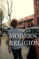 dAid seven by modernreligion
