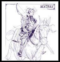 Maysketchaday - Sketch 11 by Jan-Wes