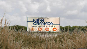 Newgranada by VertigoMindwarp
