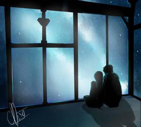 Romance by CDArtCD