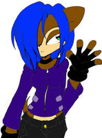 :MXYL Redesigns: Sonia Acorn by StrawberryHedgehog