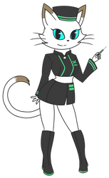 Catherine, nurse of Xbox by catgirl140