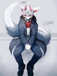 IV by ffxazq