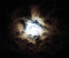 Night Sky by chiakiasuka09