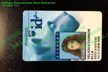YOLOIDs.com (2014 PennState University ID) by yoloids