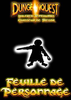 Feuille de Perso Halfred Tenthumbs Dos by ValnarNightrunner
