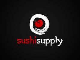 Sushi Supply by gustavitos