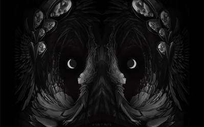 Nightmares by enmi