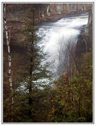 Falls by qdave
