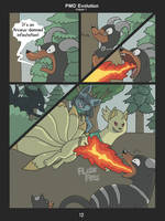 PMD Evolution: Chapter 1 page 12 by Snapinator