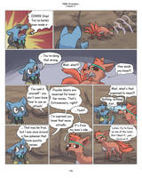 PMD Evolution: Chapter 3 page 19 by Snapinator