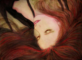 Portrait study-2 by markhossain