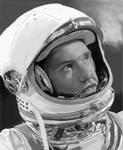 Astronaut by FredStesney