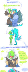 MU in which sulley did something wrong DD: by makiyan