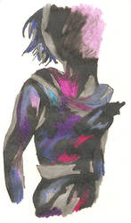 Concept Sketch by blackcatdnangel