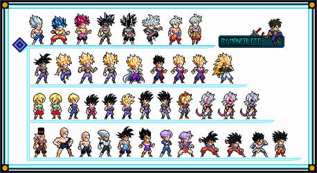 Extra Ultimate Lsw #10 by Mangal666