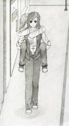 :: Carry You Home :: by TsukiTakashi