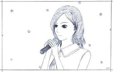 :: Taeyeon - How Great Is Your Love :: by TsukiTakashi