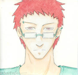 No Name No.1 by TsukiTakashi