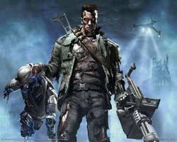 Terminator by CCW0708