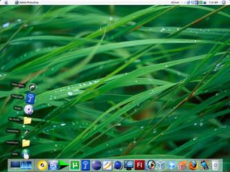 November Desktop by cyberbuff