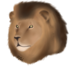 R.I.P Cecil the Lion by CherryPastry