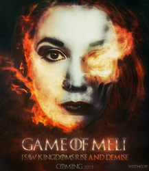 Game Of Meli by wizz-mccay