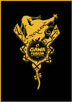 TShirt GAWA Fusion by savianty