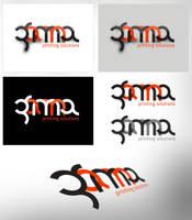gamma logo by KASDS