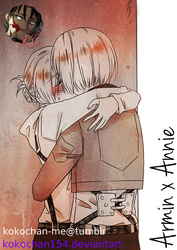 Kiss you by kokochan154