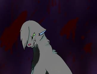 I hate you more than I hate myself by Shadow-Ku