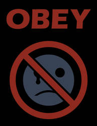 Obey2 by Cat-Heron