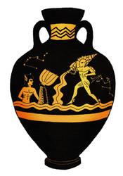 Amphora by MOYRA-Athropos
