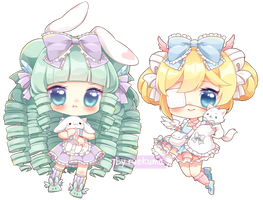 c - cutesu by ruekuma