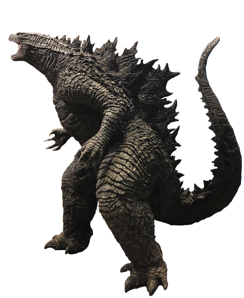 Godzill 2019: Godzilla 2019 Transparent! By Jacksondeans On DeviantArt
