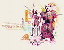 madness style fashion by s3cretlady
