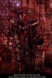 Vor Dem Plus Album Art by jesselindsay