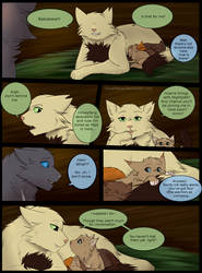 The recruit- page 238 by ArualMeow